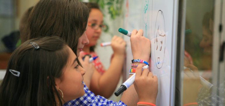Is Teaching Young Learners More Challenging Than Teaching Adults?