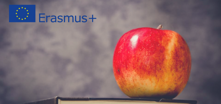 Getting paid for teacher training – Erasmus+ makes it possible!