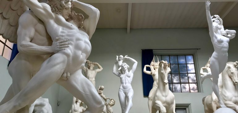 The Best Small Museums in Roma – Where the Locals Go